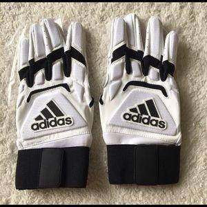 Adidas Freak Max 2.0 Football Gloves Large New